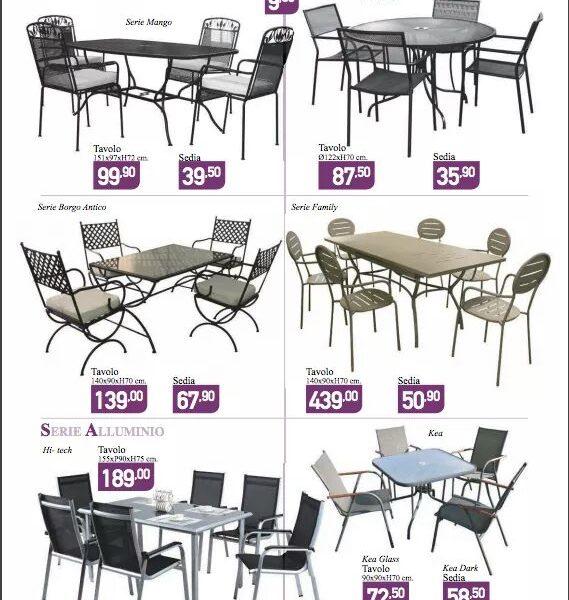 Tavoli E Sedie Design Offerte. Tavolo E Sedie Dubai With Tavoli E ...
